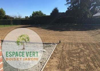 Ets Espace Vert - Parcs et Jardins